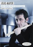 Jojo Mayer: Secret Weapons for the Modern Drummer DVD