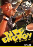 Tony Royster Jr: Pure Energy (DVD)