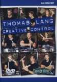 Thomas Lang: Creative Control DVD (2-disc set)