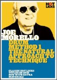 Joe Morello: Drum Method 1 - The Natural Approach to Technique
