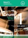 Trinity Guildhall Drum Kit Grades 1 - 2