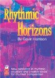 Gavin Harrison: Rhythmic Horizons