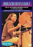 Horacio Hernandez: Live at the Modern Drummer Festival