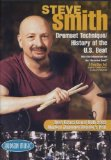 Steve Smith: Drumset Technique/History of the U.S. Beat DVD