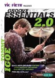 Tommy Igoe Groove Essentials 2.0 DVD