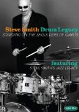 Steve Smith Drum Legacy: Standing on the Shoulders of Giants