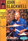 John Blackwell: Technique, Grooving and Showmanship DVD