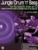 Johnny Rabb: Jungle Drum n Bass - A Guide to Applying Today's Electronic Music to the Drum Set