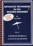 Jim Chapin: Advanced Techniques For The Modern Drummer