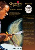 Clayton Cameron: Brushworks - The DVD