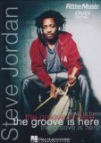 Steve Jordan: The Groove is Here (DVD)