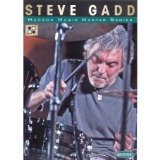 Steve Gadd: Master Series DVD
