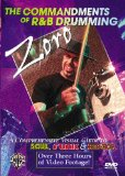 Zoro: Commandments of R&B Drumming
