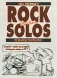Joel Rothman: Rock Drum Solos To Develop Coordination
