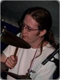 Lewis Partridge - Ninja Drummist