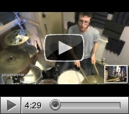 View Jessie J - Domino (Drum Cover)