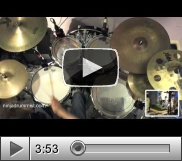 View Mary Mary - God In Me (Drum Cover)