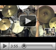 View Mary Mary - Shackles (Praise You) (Drum Cover)
